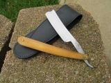 Wade and Butcher 7/8 Straight Razor